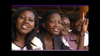 Ekibuga by The Living Voices Choir