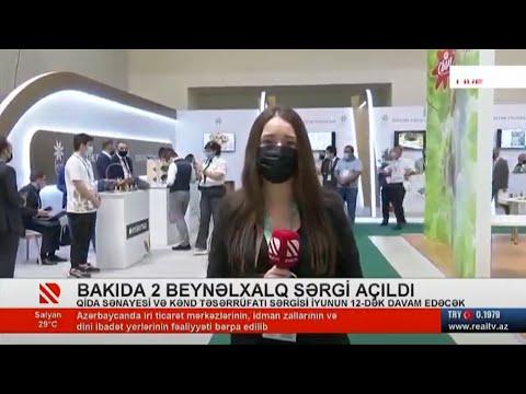 caspianagro Видео-новости