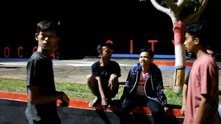 preview picture of video 'Cueknya pcrnya orng'