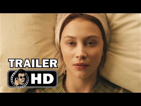 ALIAS GRACE Official Teaser Trailer (HD) Netflix Original Mini-Series