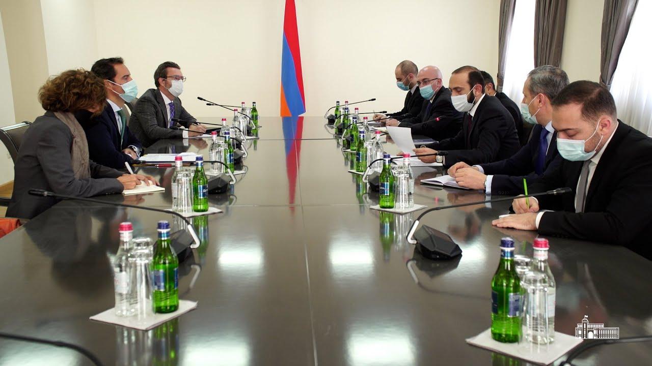 Армения является надежным партнером Североатлантического альянса: представитель НАТО