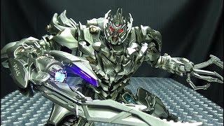 TF Dream Factory DESTROYER (KO Studio Series Megatron): EmGo's Transformers Reviews N' Stuff