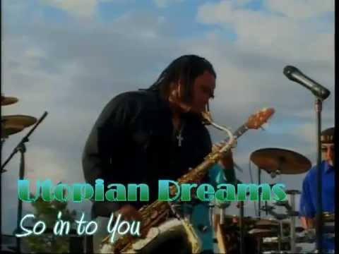 Utopian Dreams Summer 2012 - So into You (snippet)