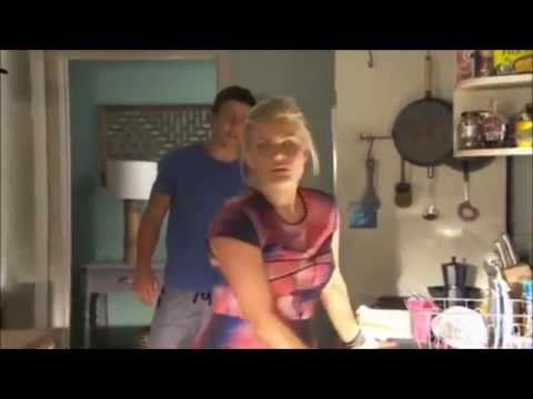 Bricky scene: Home and Away 29th July, 2014
