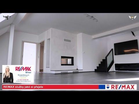 Video Prodej bytu 5+kk v osobním vlastnictví 201 m², Liberec