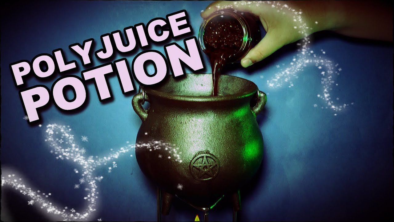 How To Make A Polyjuice Potion