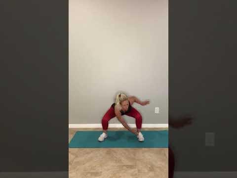 X Jump Squat