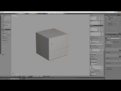 Solved] Blender Face weighted normals (controlling bevel