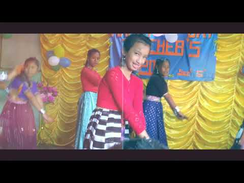 Chama Chama Cover Dance by DMS Hostellers