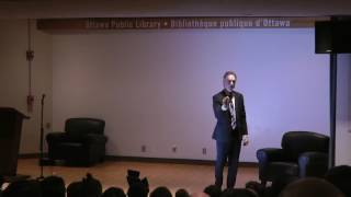 Jordan Peterson - the overprotective mother or 'how not to raise a child'