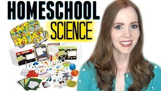 HOMESCHOOL SCIENCE! | EASY ELEMENTARY SCIENCE EXPERIMENTS FOR KIDS! | Magic Schoolbus Lessons