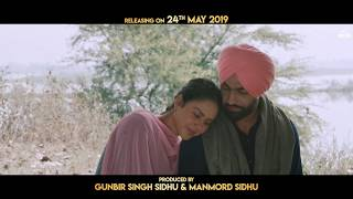 Episode 3 - Muklawa | Ammy Virk | Sonam Bajwa | Running Successfully | Muklawa Best Romantic Scenes