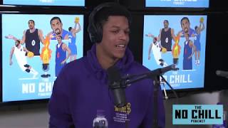 Episode 24 - Make Them Remember Your Name with Shareef O'Neal