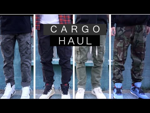Cargo Pants Review