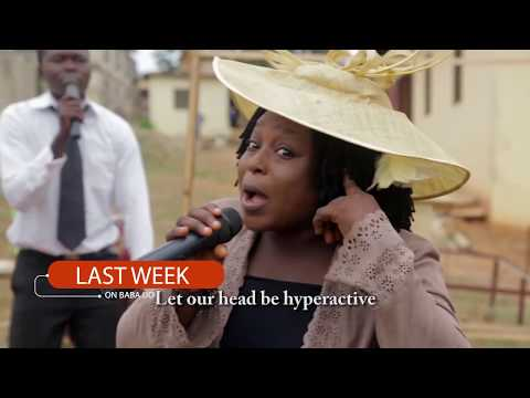 BABA IJO EPISODE  2 (Hilarious Movie Comedy by WoliAgba)