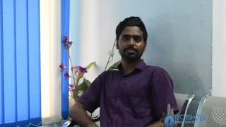 Techshore Inspection Service Reviews : Rakesh from Trivandrum