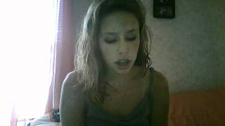 amy dobson's Webcam Video from May 26, 2012 03:24 PM