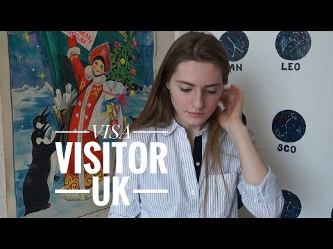 VISA VISITOR UK / МОЯ ИСТОРИЯ О ПОЛУЧЕНИИ ВИЗЫ В ВЕЛИКОБРИТАНИЮ
