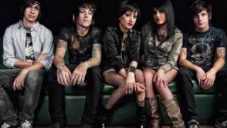 Eyes Set To Kill (feat Craig Mabbitt) - Deadly Weapons [with lyrics]