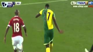 Manchester United Vs Norwich City 12  All Goals & Highlights