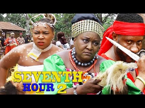The Seventh Hour season  2 {New Movie} - 2019 Latest Nigerian Nollywood Movie