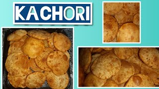 kachori recipe | Easy and simple recipe | Unknown Mood