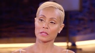 Jada Pinkett Smith Addiction Revealed On Red Table Talk VIDEO