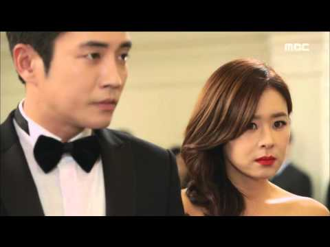 [Glamourous Temptation] 화려한 유혹 ep.21 Joo Sang-wook and Jung Jin-young smashed 20151214