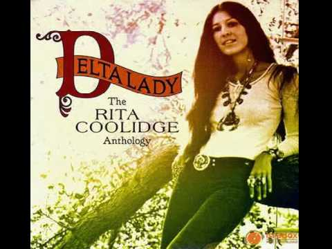 Rita Coolidge : I'd Rather Leave While I'm In Love