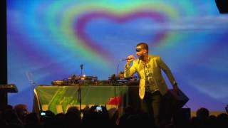 Martin Blix (ItaLove) - Follow me to Mexico - 30 Years i Venti d' Azzurro Celebration