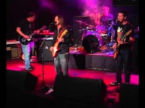 "Sun God Stereo , ""Parachute"" Live @ The Whisky"