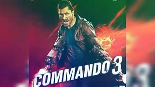 Akhiyaan Milavanga Arijit Singh Commando 3 Movie Full Song 2019
