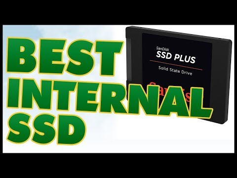 5 Best Internal SSD Reviews 2017