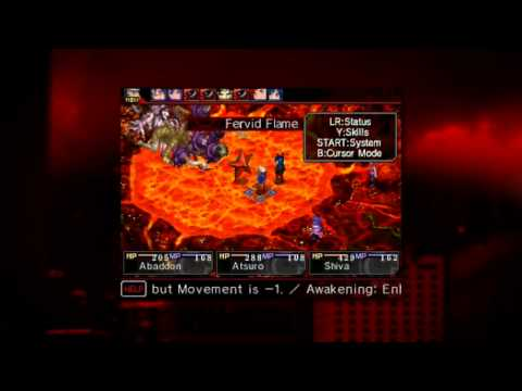 Видео № 0 из игры Shin Megami Tensei: Devil Survivor Overclocked [3DS]