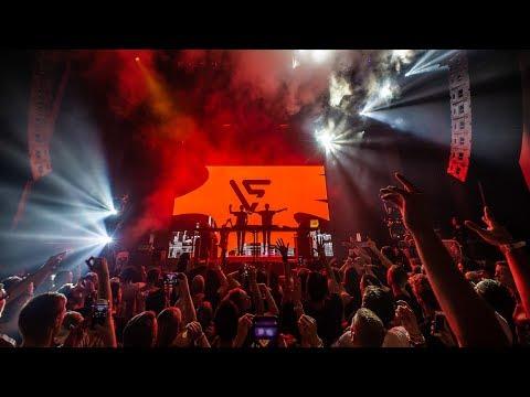 Lucas & Steve - Skyline Sessions ADE 2018 Aftermovie