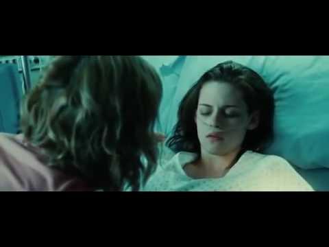 Twilight _ Bella Raped In Hospital While Sleeping || Twilight best scenes || movie clips