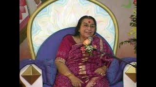 Adi Shakti Puja: Sahaja Yogis have to transform others thumbnail