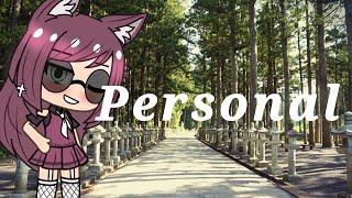 Personal   Glmv ♡