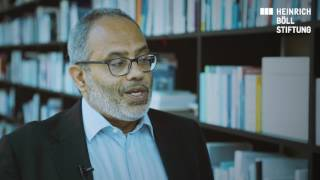 """Dr. Carlos Lopes – """"Africans as protagonists and not recipients of aid"""" – Graduate School of Development Policy"""