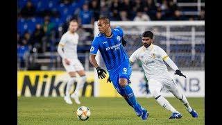 Ulsan Hyundai FC 5-1 Perak (AFC Champions League 2019: Play-off)