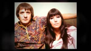 SONNY and CHER just you