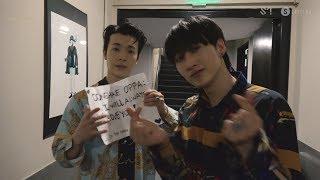 """SUPER JUNIOR (슈퍼주니어) """"SUPER SHOW 7"""" Central & South America Tour"""