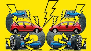 video: Watch: How electric cars went from near extinction to being the future of driving