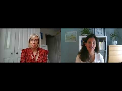 Watch how Andrea completely recovered from Meniere's Disease, gut problems, tinnitus, low energy etc.