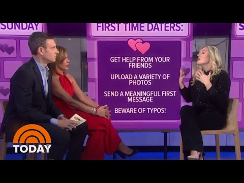 Tips For Creating A Standout Dating Profile | TODAY