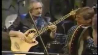 John Entwistle Acoustic Bass solo