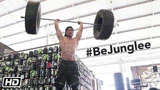 #BeJunglee | Vidyut Jammwal | Junglee In Cinemas on 5th April 2019 | Junglee Pictures