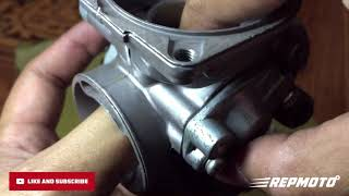 how to tune carburetor raider 150 - मुफ्त ऑनलाइन
