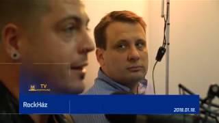 TV Budakalász / Budakalász Ma / 2018.01.18.