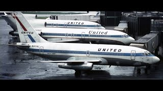 FS2004 - Midway Disaster (United Airlines Flight 553)
